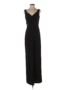 Teri Jon by Rickie Freeman Cocktail Dress Size 2