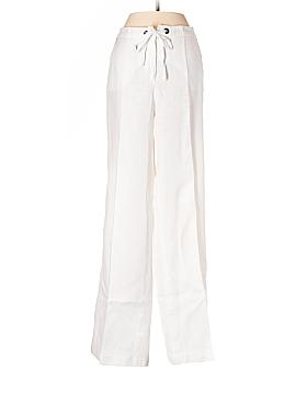 Gerard Darel Linen Pants Size 6 (38)