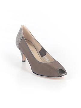 Prevata Heels Size 6 1/2
