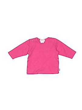 Zutano Long Sleeve T-Shirt Size 0-6 mo
