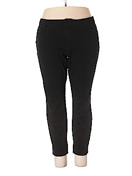 Gloria Vanderbilt Casual Pants Size 20 (Plus)