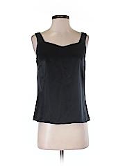 Ann Taylor Women Sleeveless Silk Top Size 4