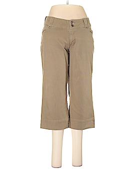 Blurr Khakis Size 8