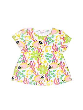Zutano Short Sleeve T-Shirt Size 6-12 mo