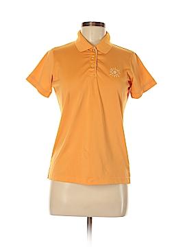 Oobe Short Sleeve Polo Size M