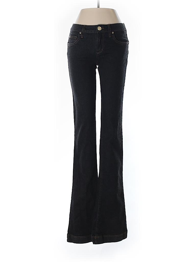 Versace Collection Women Jeans 26 Waist