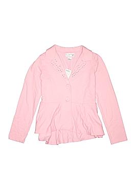Rocker girl Jacket Size L (Kids)