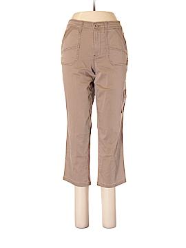 Bandolino Cargo Pants Size 12