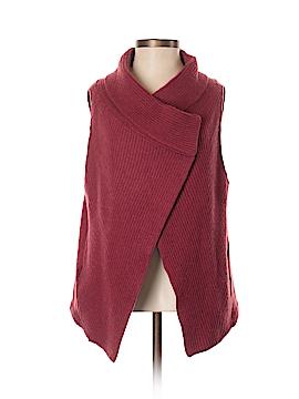 Rivamonti Wool Cardigan Size XS