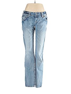 Rock & Roll Cowgirl Jeans 28 Waist