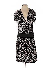 Diane von Furstenberg Women Casual Dress Size 4