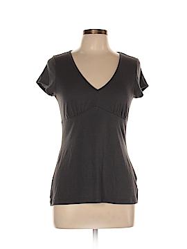 L8ter Short Sleeve Top Size XL
