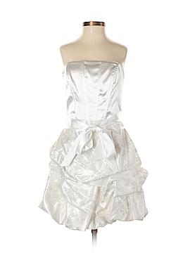 Jessica McClintock for Gunne Sax Cocktail Dress Size 5