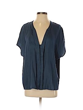 Zoa Short Sleeve Blouse Size XS