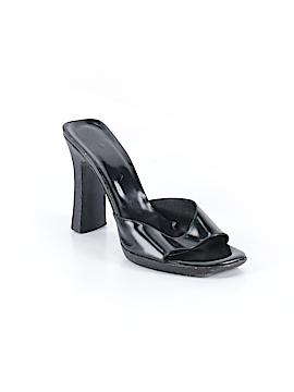 Via Spiga Mule/Clog Size 7