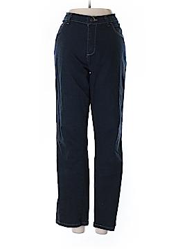 Lee Jeans Size 4 (Petite)