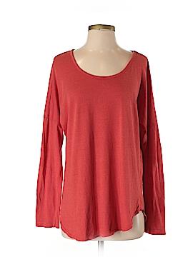 Nation Ltd.by jen menchaca Long Sleeve Top Size S