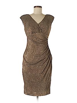 Lauren by Ralph Lauren Cocktail Dress Size 6 (Petite)