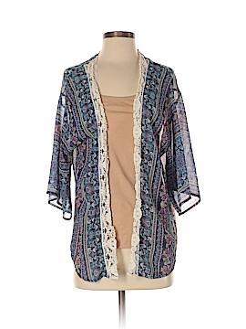 Xhilaration Kimono Size XS (Tall)