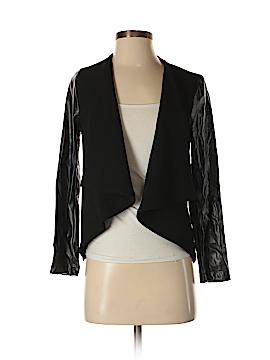 Audrey 3+1 Wool Blazer Size S