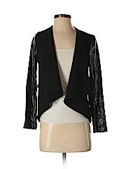 Audrey 3+1 Women Wool Blazer Size S