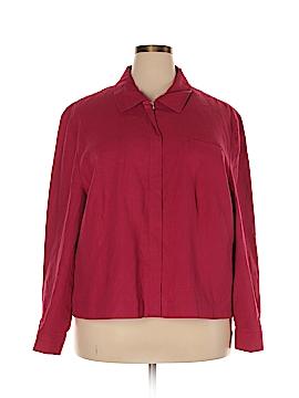 Maggie Jacket Size 22 (Plus)