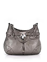 Dana Buchman Women Leather Shoulder Bag One Size
