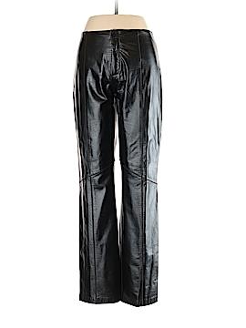 Nine West Leather Pants Size 2