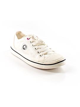 Crocs Sneakers Size 9