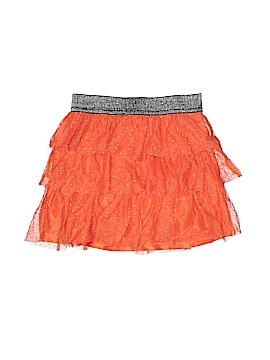 Pumpkin Skirt Size 4-5