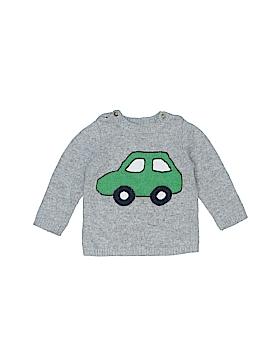 Mini Boden Pullover Sweater Size 12-18 mo