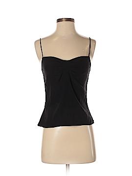 Diane von Furstenberg Sleeveless Blouse Size 4