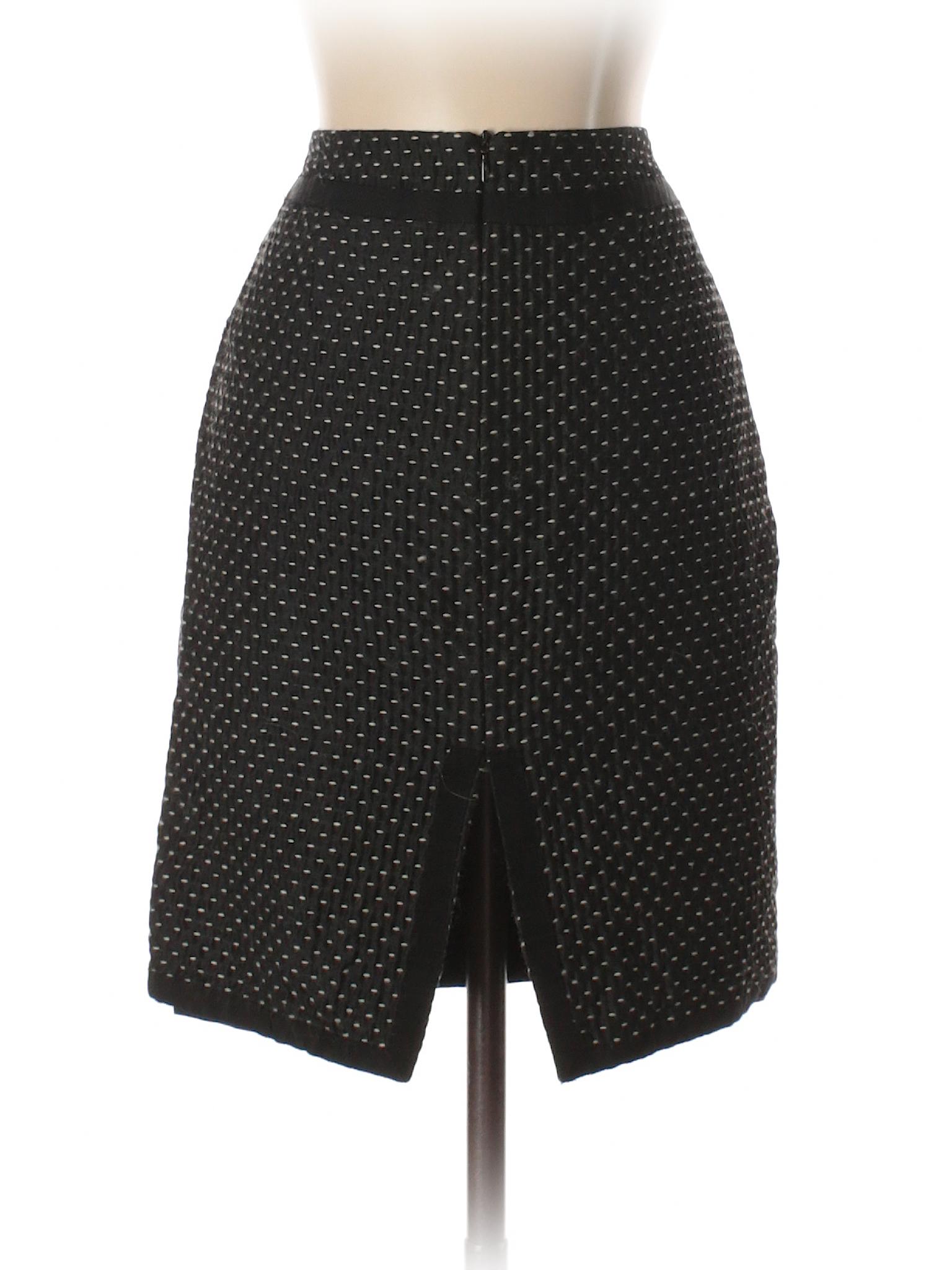 Lepore Leisure winter Wool Skirt Nanette qpEEwgB7