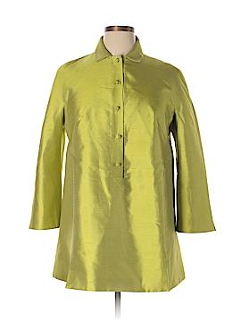 Chado Ralph Rucci Jacket Size 14