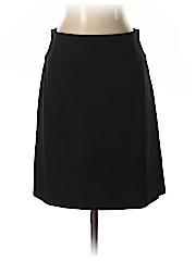 Emporio Armani Women Wool Skirt Size 42 (IT)