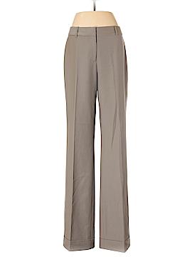 Ann Taylor Wool Pants Size 6 (Tall)