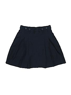 Chaps Skirt Size 14