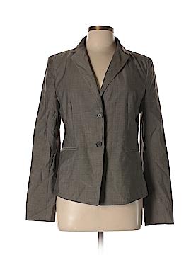 Ann Taylor Factory Wool Blazer Size 12