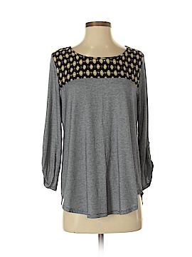 Le Lis 3/4 Sleeve Top Size S