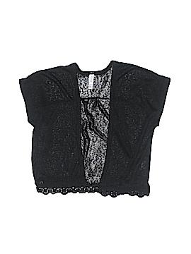Xhilaration Cardigan Size 6 - 6X
