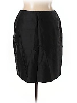 Alfani Silk Skirt Size 16