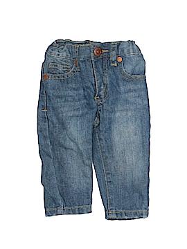 Peek Dungarees Jeans Size M (Infants)