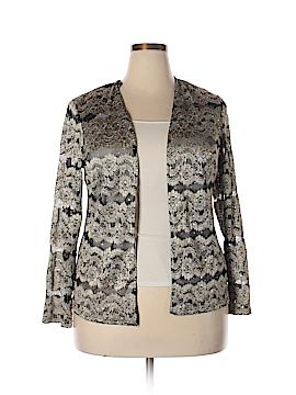 R&M Richards Jacket Size 14w