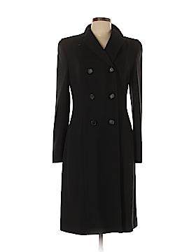 Giorgio Armani Wool Coat Size 8