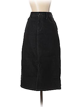 Eddie Bauer Denim Skirt Size 2