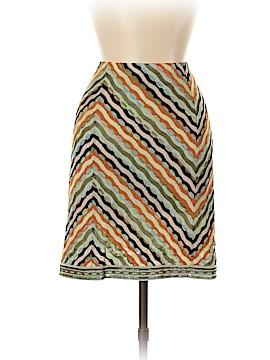 M Missoni Casual Skirt Size 42 (IT)