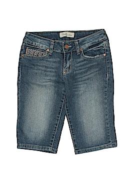 True Freedom Denim Shorts Size 1