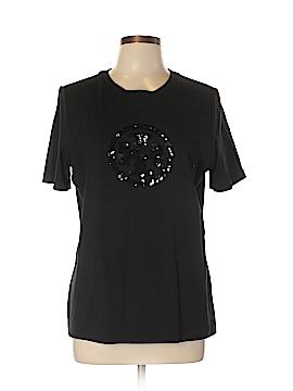 Tory Burch Short Sleeve T-Shirt Size XL