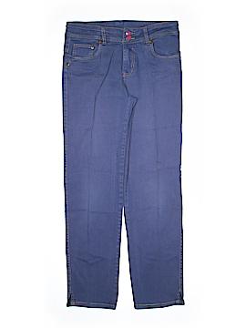 KC Parker Jeans Size 16