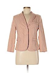 Simply Vera Vera Wang Women Blazer Size M